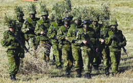 Nhật Bản cải tổ quân đội nhằm tăng cường năng lực bảo vệ đảo xa