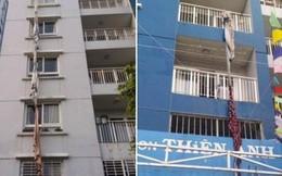 Tâm thư của một lính cứu hỏa sau vụ cháy chung cư Carina: Chả có nhà nào an toàn 100% cả, do ý thức con người cả thôi!