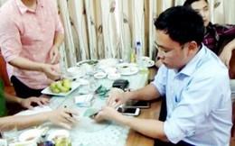 """Sắp đưa ra xét xử vụ """"nhà báo chiếm đoạt tiền doanh nghiệp"""" ở Yên Bái"""