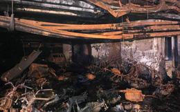 Hé lộ nguyên nhân cháy chung cư Carina làm 13 người chết