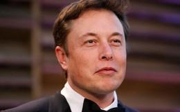 """Từng """"sống qua ngày"""" chỉ với 1 đô, Elon Musk nay đã thành tỷ phú có 11,9 tỷ USD"""