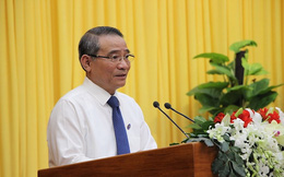 Kỷ luật cán bộ tại Đà Nẵng là bài học cho cả nước