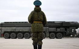 Lực lượng tên lửa chiến lược Nga tiến hành diễn tập lớn