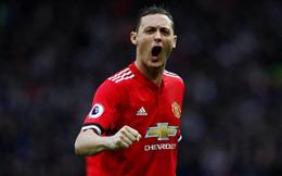 Chính thức: Thêm một Matic trở thành người của Man United
