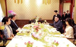 """Hội đàm Kim-Tập: TQ còn giận Triều Tiên hay muốn chứng minh """"ai mới là chủ"""" ở Đông Bắc Á?"""