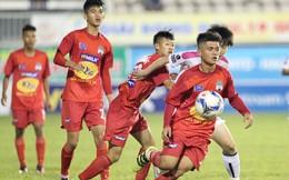 Box TV: Xem TRỰC TIẾP U19 HAGL vs U19 Tuyển chọn Việt Nam (18h30)