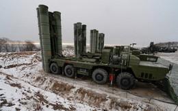 """Thổ Nhĩ Kỳ muốn có cả """"thuẫn"""" S-400 Nga và """"mâu"""" F-35 Mỹ"""