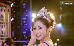 Hoa hậu Đặng Thu Thảo nói gì về tin nhắn bị gạ đi khách với giá 12.000 USD?