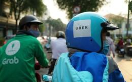 Yêu cầu Grab báo cáo việc mua lại Uber tại Việt Nam