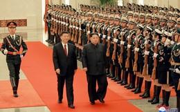 Điều gì đằng sau cam kết từ bỏ vũ khí hạt nhân của ông Kim Jong-un?