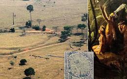 Cả một nền văn minh bí ẩn vừa được tìm thấy giữa rừng rậm Amazon