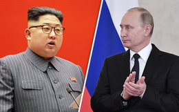 Khả năng gặp mặt giữa ông Kim Jong-un và Tổng thống Vladimir Putin: Điện Kremlin lên tiếng