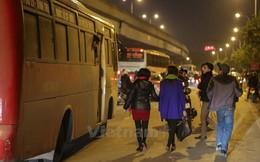 Hà Nội sẽ triển khai 'nắn' lộ trình 400 lượt xe khách trong quý 2