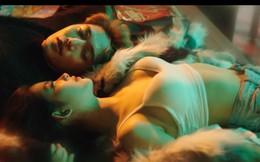 """MV """"Người lạ ơi"""" bản 16+: Xuất hiện nhiều cảnh nóng"""