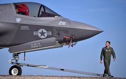 """590 tiêm kích F-35 có thể bị """"khai tử"""" nếu Không quân Mỹ không làm nổi điều này"""