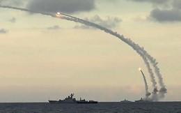 Hải quân Nga huy động tổng lực cho sự kiện trọng đại sắp đến