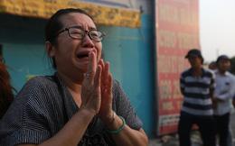 Vụ cháy Carina làm 13 người chết: Chắc chắn có bị can, phải xử lý hình sự