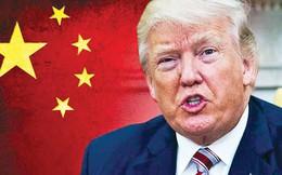 Mỹ bắt đầu kiến nghị Trung Quốc lên WTO