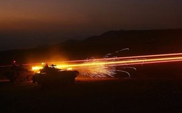 Ảnh: Sức mạnh ấn tượng của thủy quân lục chiến Mỹ tinh nhuệ