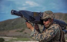 Mỹ hé lộ vũ khí siêu hiện đại trong các cuộc chiến tương lai