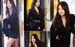 """Bạn gái Kim Bum: Mỹ nhân sở hữu combo mặt xinh và body nóng bỏng, nhưng bị tố """"dao kéo"""" và giả tạo"""