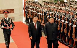 """Ông Kim phải sang TQ """"thỉnh giáo"""" ông Tập về thượng đỉnh với Mỹ-Hàn do non kinh nghiệm?"""