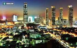 Hàn Quốc chi 40 tỷ USD biến thị trấn hoang thành thành phố thông minh