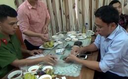 Cơ quan điều tra kết luận nhà báo Duy Phong cưỡng đoạt tài sản