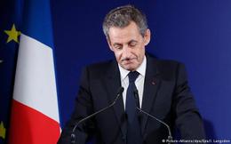 Cựu tổng thống Pháp Sarkozy sắp bị xét xử và có thể phải nhận mức án 10 năm tù