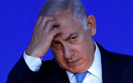 Vướng đại án tham nhũng, sinh mệnh chính trị của Thủ tướng Netanyahu bị đe dọa?