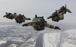 Đặc nhiệm Nga tung hoành chiến trường Syria, Ukraine: Mỹ buộc phải chờn