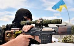 """""""Ăn miếng trả miếng"""", xạ thủ bắn tỉa Ukraine dính đòn phản kích chí mạng"""