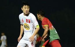 HAGL mong chờ gì ở đội trưởng U23 Việt Nam mùa giải tới?
