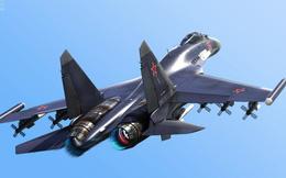 """Vừa chi tiền tỷ mua tiêm kích Mỹ-Âu, """"đại gia Trung Đông"""" gây choáng khi tậu cả Su-35 Nga"""