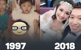 Yêu nhau 3 năm, trước ngày cưới cô gái phát hiện ra sự thật khiến cô càng yêu chồng hơn nữa!