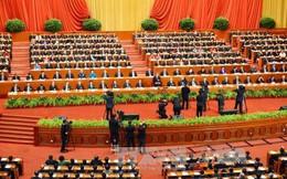 Khai mạc Kỳ họp thứ nhất Hội nghị Chính trị Hiệp thương Trung Quốc Khóa XIII