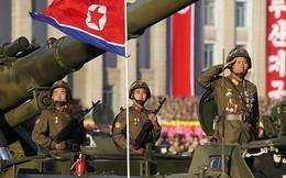 Triều Tiên coi vũ khí hạt nhân là 'thanh kiếm quý giá của công lý'