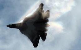 Quân đội Nga công bố video cho thấy khả năng đáng kinh ngạc của Su-57