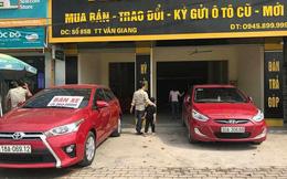 Ô tô của người phụ nữ lái ngược chiều trên cao tốc Hà Nội - Hải Phòng đã bị đem bán