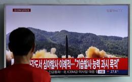 Liên Hợp Quốc: Triều Tiên sử dụng động cơ tên lửa do Ukraine sản xuất