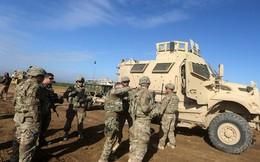 Moscow: Mỹ triển khai vũ khí hạng nặng, tăng cường quân sự tại Syria