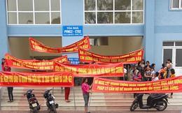 Nghệ An: Dân lo sợ sống trong những tòa nhà cao tầng thiếu PCCC