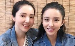 """Cặp bạn thân Đồng Lệ Á - Đổng Tuyền: Từ ngoại hình đến cảnh bị chồng """"cắm sừng"""" giống nhau đến 99%"""