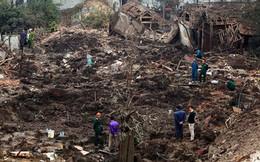 Bộ Quốc phòng: 'Có biểu hiện thất thoát bom mìn sau xử lý'
