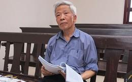 Ông lão hơn 70 tuổi thắng kiện cả chủ tịch huyện và chủ tịch tỉnh