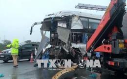 Vụ tai nạn giữa xe cứu hỏa và xe khách: Xử lý khách quan, đúng người, đúng tội