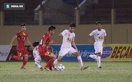 Box TV: Xem TRỰC TIẾP U19 HAGL vs U19 Chonburi (16h00)