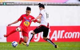 Thua đàn em Công Phượng, HLV Thái Lan hẹn phục thù ở giải U21 Quốc tế 2018