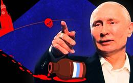 Phương Tây càng ép vụ điệp viên, người Nga càng ủng hộ ông Putin