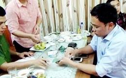 Không đủ căn cứ xác định Lê Duy Phong chia tiền cho 26 phóng viên
